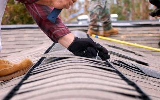 Что делать если на даче протекает крыша?