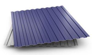 Профнастил для крыши: выбираем правильно