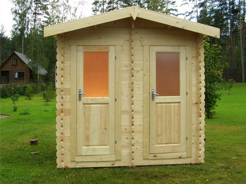 Дачный туалет - где правильно установить