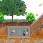 Вентиляция в погребе – технология создания