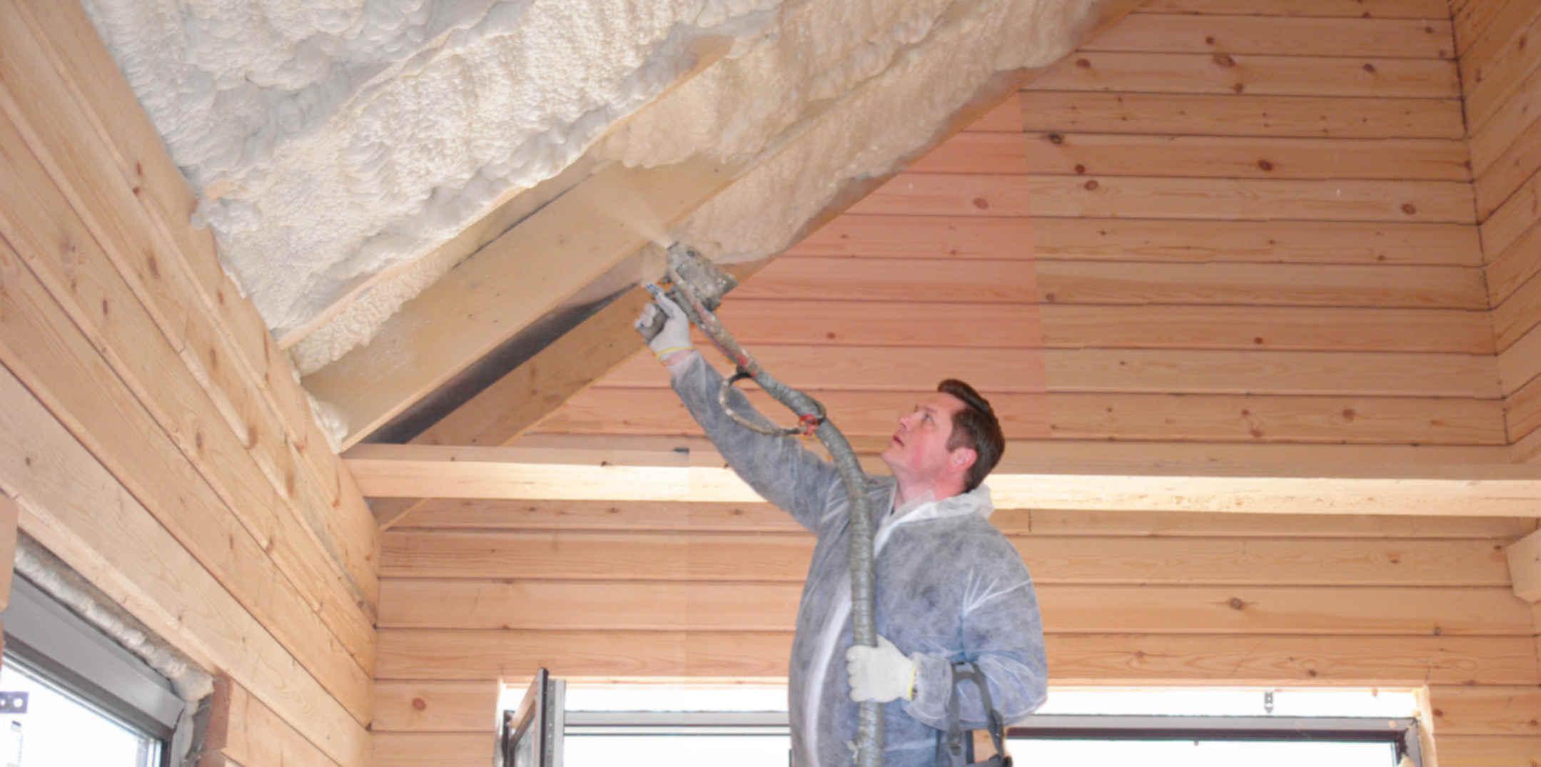 Как утеплить крышу загородного дома изнутри