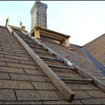 Лестница для крыши – как сделать различные конструкции самому