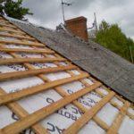 Обрешетка крыши: создаем своими руками
