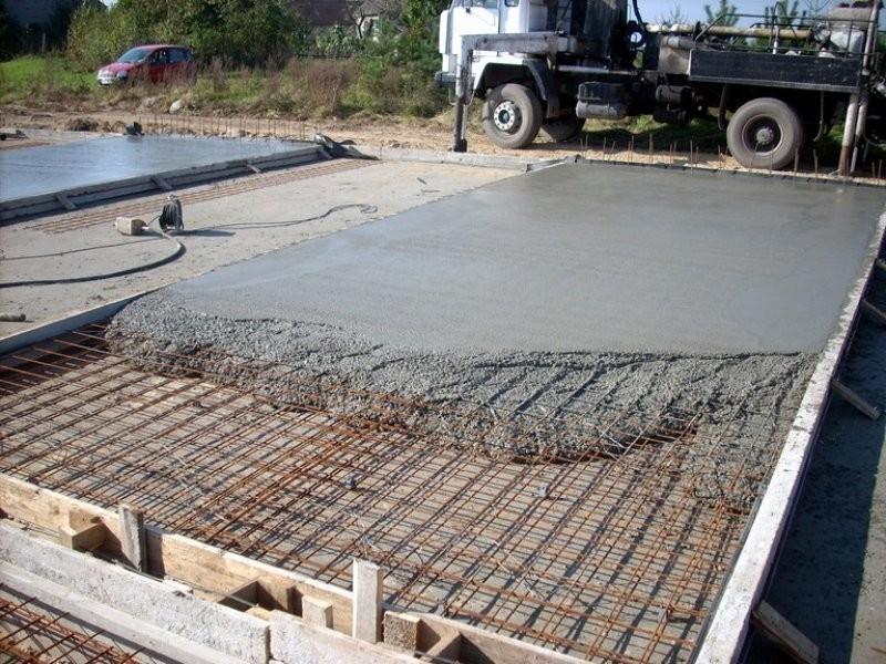 Как долго должен отстаиваться фундамент из бетона