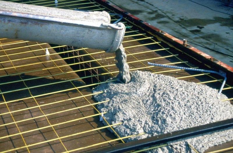 Как залить плиту под фундамент, этапы заливки фундамента