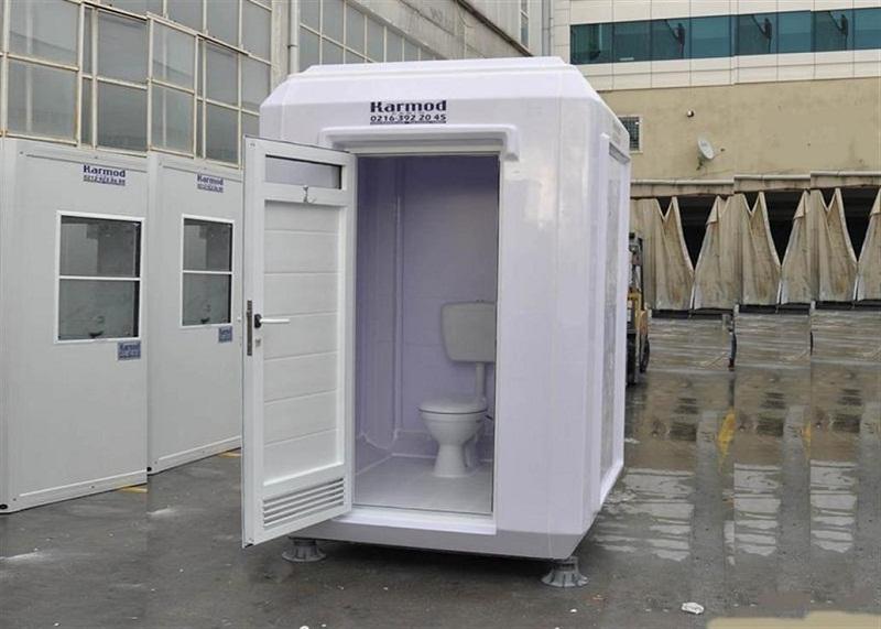 Туалет без канализации, санитарный контейнер для дачи