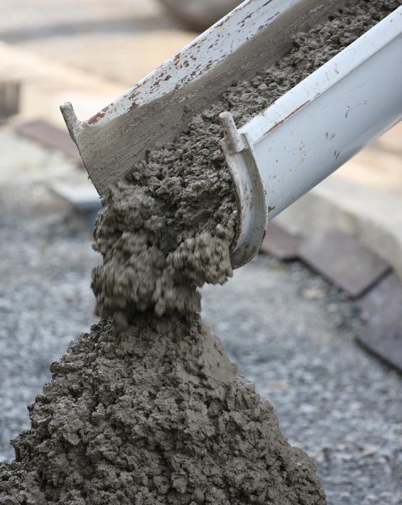 Как выбрать марку бетона для заливки фундамента