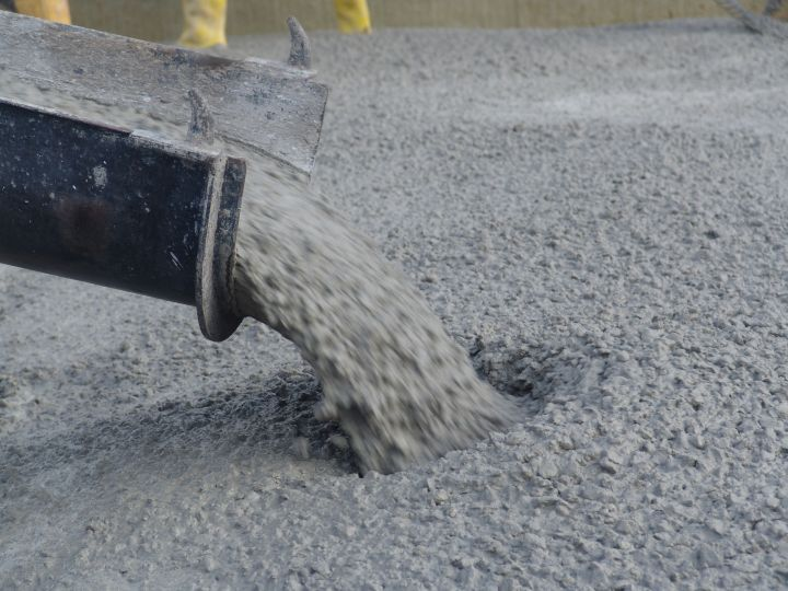 Какой состав бетона для фундамента дома