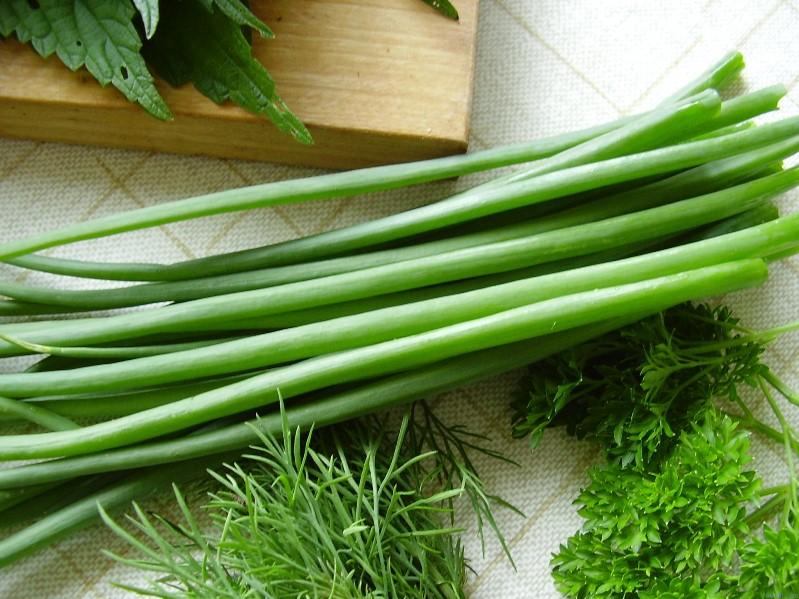 Приготовление диетических блюд с добавлением лука