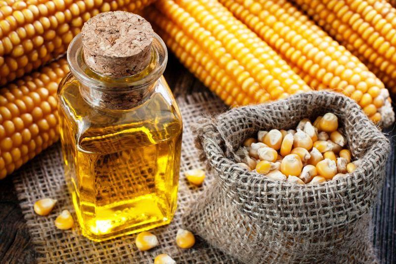 Как заготовить зерна кукурузы для посадки в следующем году