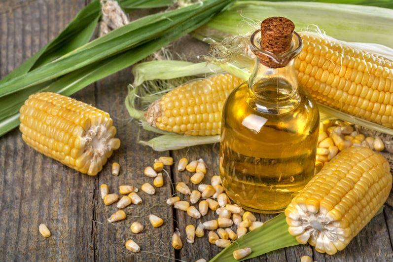 Лечебные свойства кукурузного масла