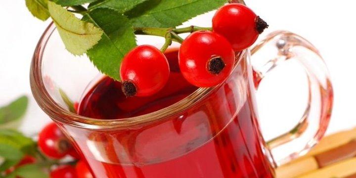 Классические лечебные рецепты чая на основе шиповника