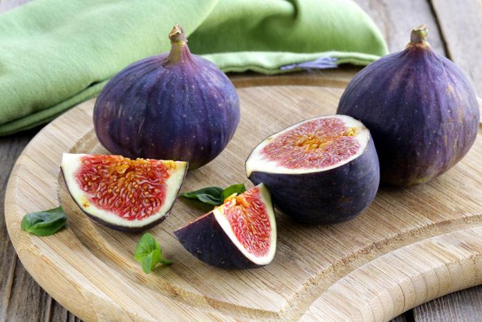 Инжир - польза и вред для организма, состав, лечебные свойства