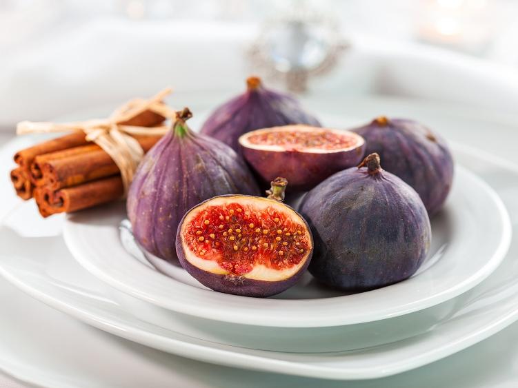 Из чего состоит инжир - витамины, минералы, калорийность