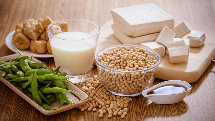 Какие продукты изготавливают на основе сои - полезны ли они для организма