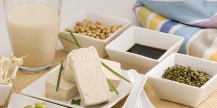 При каких заболеваниях полезно употреблять в пищу соевые продукты питания