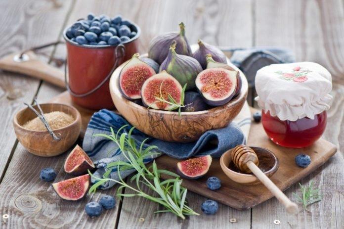 Вкусный и полезный инжир для здоровья мужчин и женщин