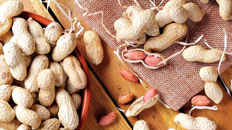 Какой вред может нанести арахис организму