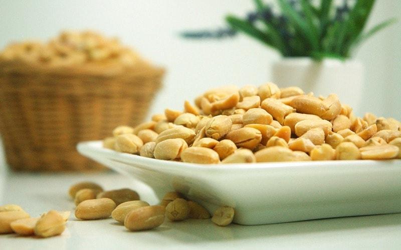 Можно ли употреблять в пищу арахис беременным женщинам