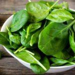 Действительно шпинат так полезен?