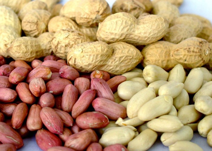 Польза арахиса для мужчин