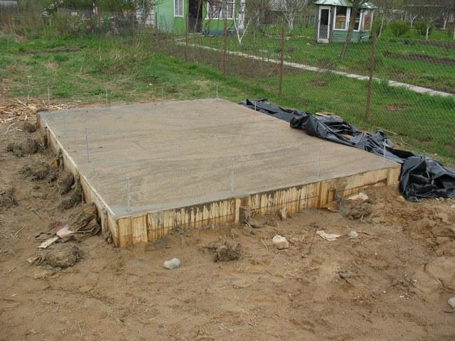 Сделать тротуарную плитку без вибростола